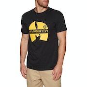 Magenta Wugenta Short Sleeve T-Shirt