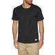 Adidas 3 Pack Short Sleeve T-Shirt