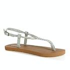 O'Neill Braided Ditsy Plus Sandals