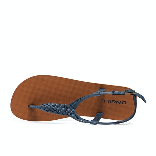 O'Neill Braided Ditsy Plus Sandals