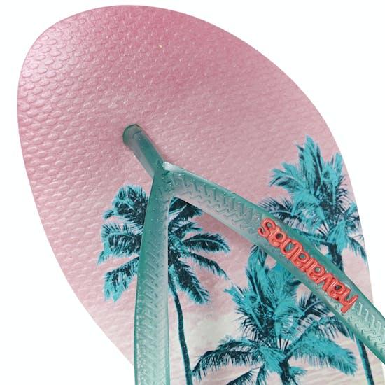 Sandalias Mujer Havaianas Slim Paisage