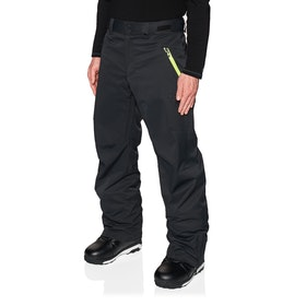 Oakley Crescent 2.0 Shell 2l 10k Snow Pant - Blackout