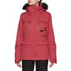 Rip Curl Chic Snow Jacket - Deep Claret
