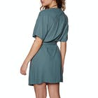 O'Neill Brick City Beach Cover Up Dress