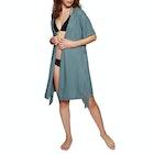 O'Neill Brick City Beach Cover Up Dress