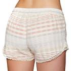 O Neill Jacquard Lace Detail Shorts