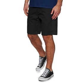 O'Neill Friday Night Chino Shorts - Black Out