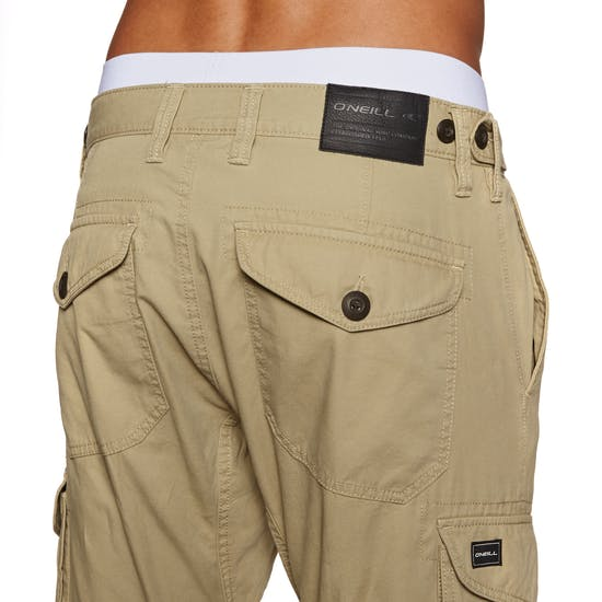 O Neill Tapered Cargo Pants