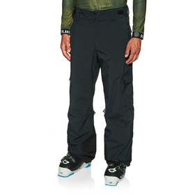 Planks Good Times Insulated Snow Pant - Black