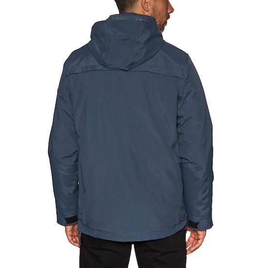 RVCA Accomplice Anorak Jacket