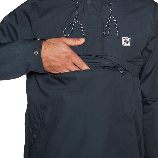 Element Barrow Jacket