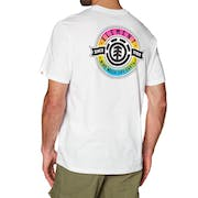 Element Medallian Short Sleeve T-Shirt