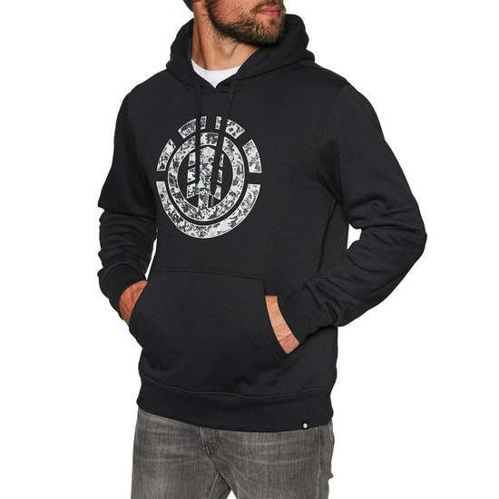Element Multi Icon Ho Pullover Hoody