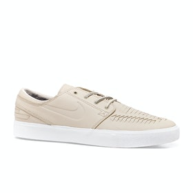 Chaussures Nike SB Zoom Janoski Rm Crafted (woven Pack) - Desert Sand/desert Sand-desert Sand