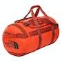 Acrylic Orange Picante Red