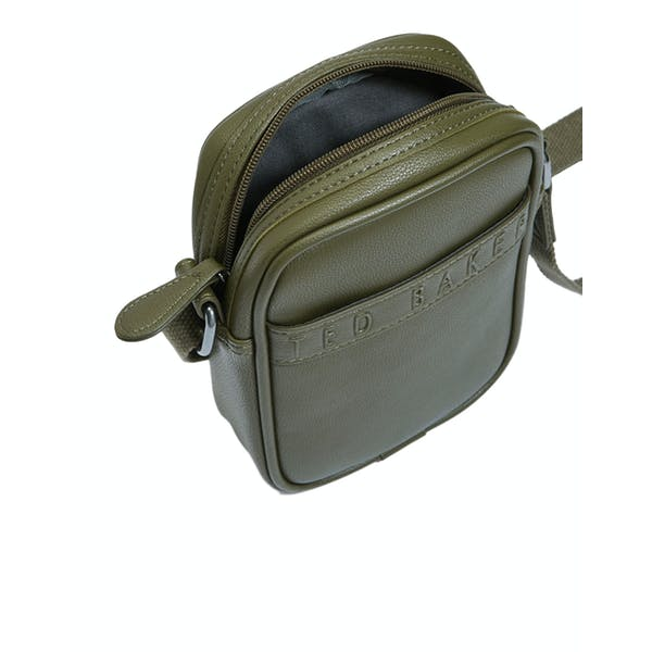 Ted Baker Bandz Messenger Bag