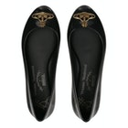 Vivienne Westwood X Melissa Space Love 22 Dress Shoes
