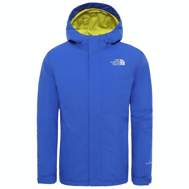 North Face Snow Quest Boys Jacket