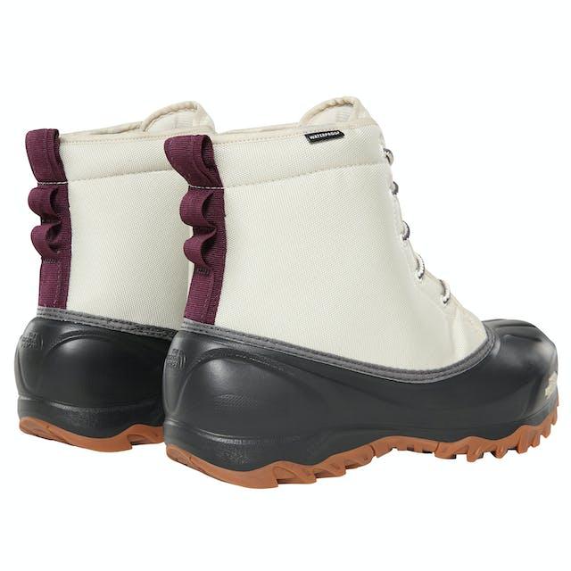 North Face Tsumoru Boots