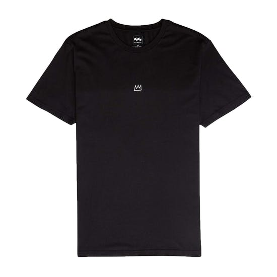 Billabong Testpress Mens Short Sleeve T-Shirt