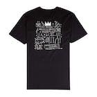 Billabong Testpress Mens Short Sleeve T-Shirt