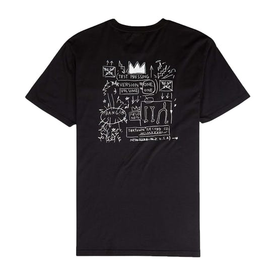 Camiseta de manga corta Billabong Testpress
