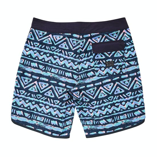 Billabong 73 Lineup Pro Mens Boardshorts