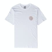 Billabong Tribe Mens Short Sleeve T-Shirt