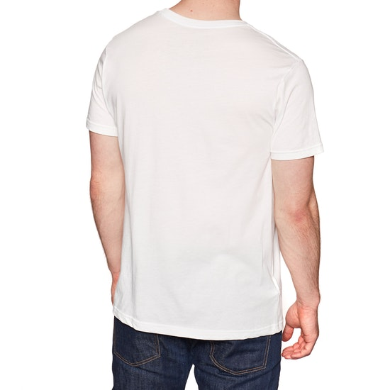 Camiseta de manga corta Patagonia Fitz Roy Scope Organic
