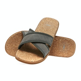 UGG Seaside Sliders - Seal