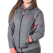 Firefoot Zip Through Tunic Fleece
