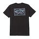 Billabong Bad Fish Short Sleeve T-Shirt