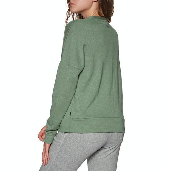 O'Neill Varsha Crew Sweater
