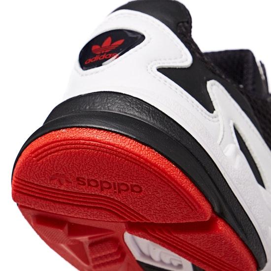 Adidas Originals x Fiorucci Falcon Zip Womens Shoes