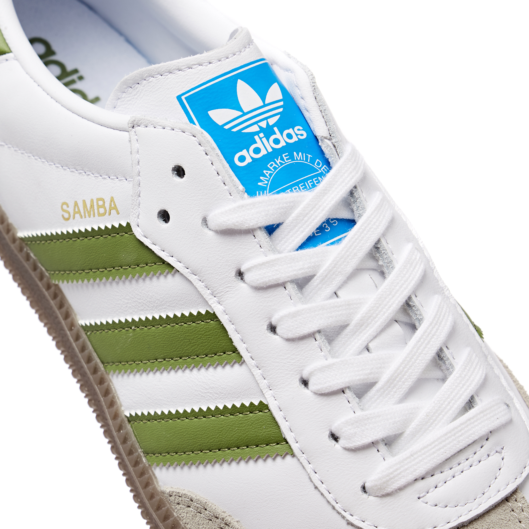 Adidas Originals Samba Shoes | Free Delivery Options