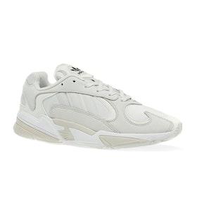 Adidas Originals Yung 1 Shoes - Crystal White