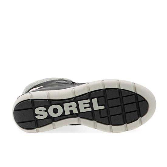 Sorel Explorer Carnival ブーツ