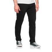 Rip Curl Straight Salt Black Jeans