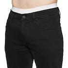 Rip Curl Straight Salt Black Jeans