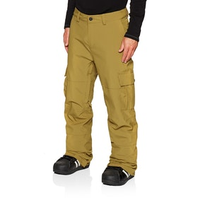 Bonfire Tactical Snow Pant - Camel