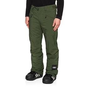 O'Neill Hammer Snow Pant - Forest Night