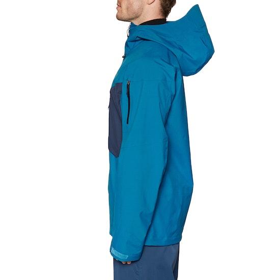 Blusão para Snowboard Patagonia Snowdrifter