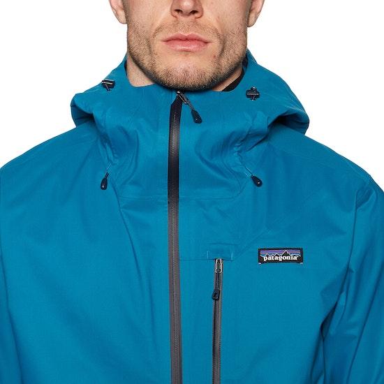 Patagonia Snowshot Snowboard-Jacke