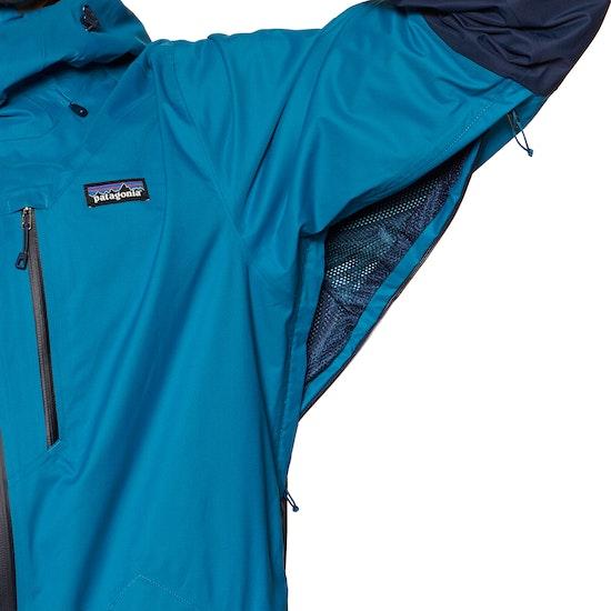 Blouson pour Snowboard Patagonia Snowshot