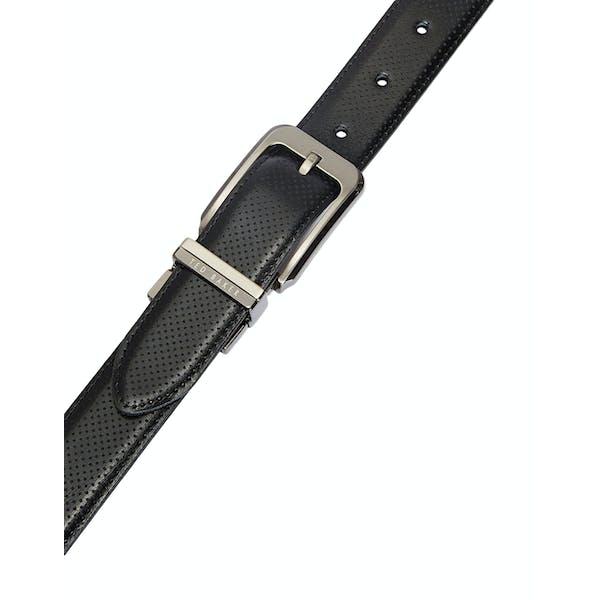 Ted Baker Hock Leather Belt