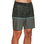 Hurley Phantom Beachside Dead Flowers 18in Boardshorts