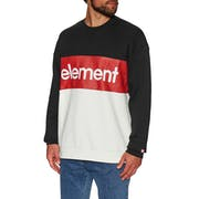 Element Primo Division Crew Sweater