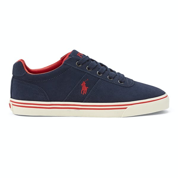 Ralph Lauren Hanford Shoes