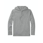 Polo Ralph Lauren Cotton-Blend Sleep Hoodie Loungewear Tops