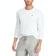 Ralph Lauren Long Sleeved Sleep Top Nightwear